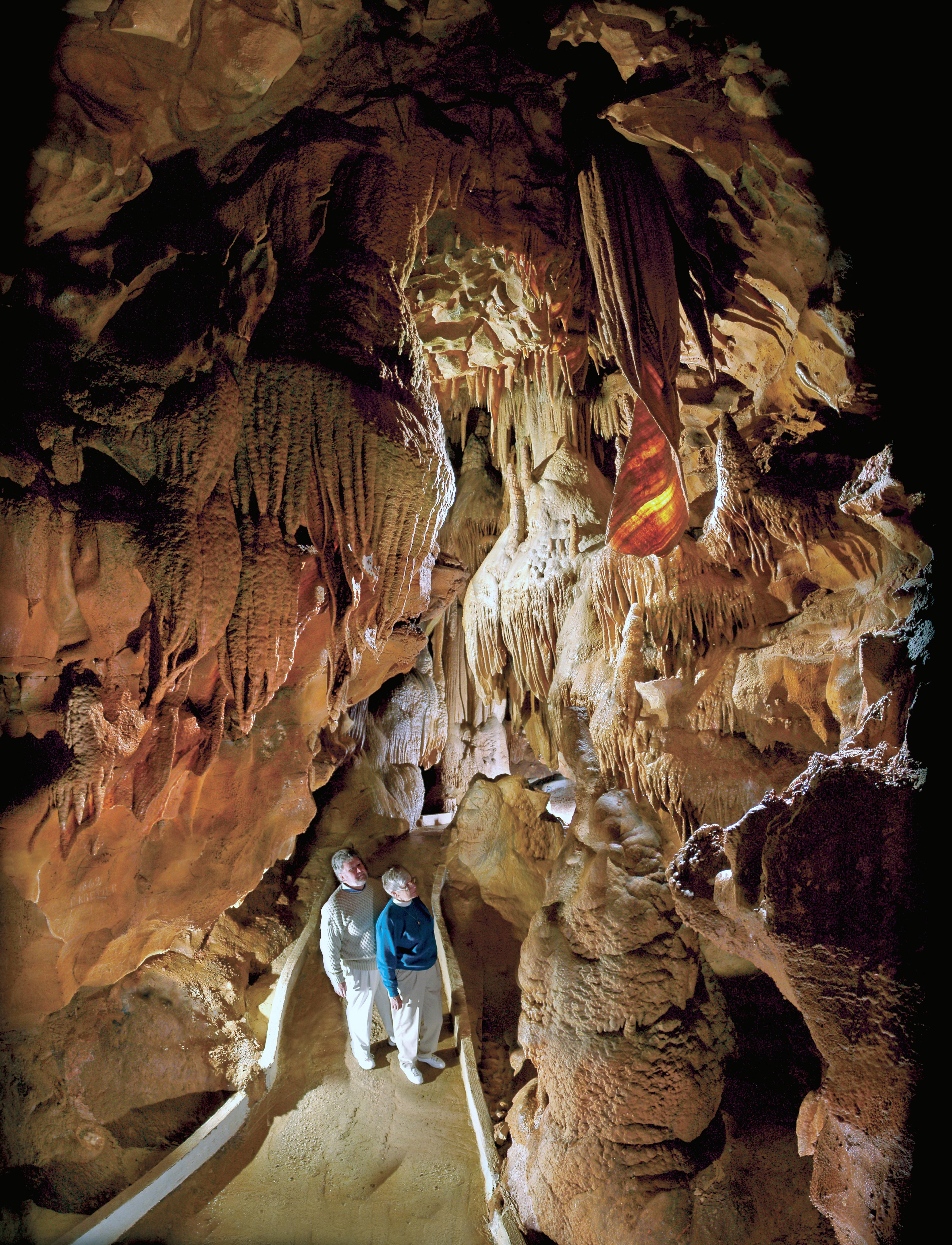 National Caves Association